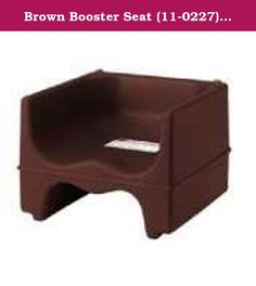 Brown Booster Seat (11-0227) Category: Booster Seats. Item #: 11-0227. Contoured seats. High sides and wide square base. Non-skid surfaces. Durable polyethylene construction. Easy to clean. Customers also search for: Restaurant Supplies\Dining Room Supplies\High Chairs and Booster Seats\Booster Seats restaurant equipment, kitchen supplies Discount Brown Booster Seat, Buy Brown Booster Seat, Wholesale Brown Booster Seat, 200BC131, Furniture -Booster Seats.