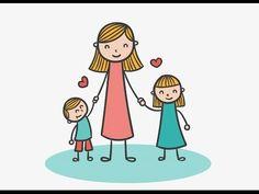 ANNE - Anneler Günü Şarkısı - Söz & Müzik: Yıldız MUTLU YILDIZ - YouTube