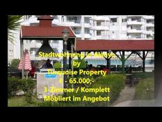 Immobilien Türkei Alanya 2094