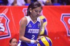 Alyssa Valdez leads UAAP 76 Women's Volleyball MVP race | BAZICS.net
