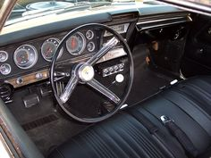 1967 Chevy Caprice wagon with a 427 - 4spd