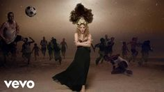 La La La is featured on Shakira's new self-titled album. Shakira & Activia partner to support World Food Programme and its School Meals initiative, Find out ...