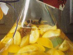 Rezept: Kumquat-Likör