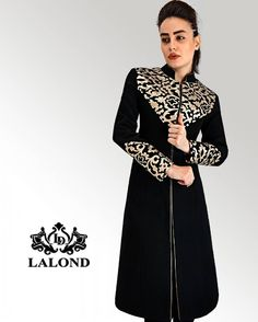 Iranian Women Fashion, Muslim Fashion, Hijab Fashion, Girl Fashion, Fashion Dresses, Girl Dress Patterns, Pakistani Dresses, Trendy Dresses, Blouse Designs