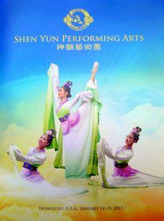 Shen Yun - Divine Performing Arts - fashionlife