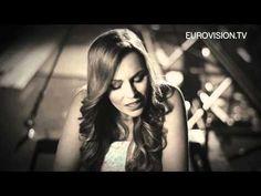 Maya Sar - Korake Ti Znam (Bosnia & Herzegovina) 2012 Eurovision Song Contest Video
