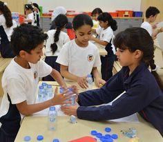 Dubai private schools share best practices