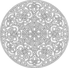 mandalas coloring pictures for kids is a very beautiful design coloring pages to print description - Free Coloring Pictures To Print
