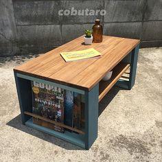 California Room, Shop Plans, Handmade Furniture, Diy And Crafts, Woodworking, House Design, Home Decor, Metal, Creema