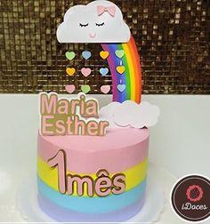 Birthday Cake, Desserts, Food, Art, Kids Part, Birthday Cakes, Meal, Deserts, Essen
