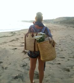 Tamera Beardsley: Beach Picnic Date Night