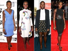 Why Lupita Nyong'o Is Our Latest Style Crush - Although We Just 'Met' Her | People.com
