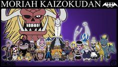 Moriah Kaizokudan by jimjimfuria1.deviantart.com on @DeviantArt