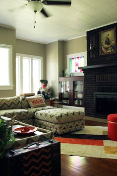 Elise's Eclectic Cottage in the Mountains: I pinned this for you. -R