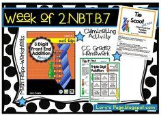 Math Helps 2.NBT.B.7