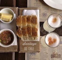 Santiago do Chile d
