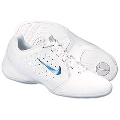 ec5c5072a9a0 This Nike cheer shoe provides dynamic support and durability. Outfit your  squad in the Nike Sideline III cheer shoe for lightweight stability and  style.
