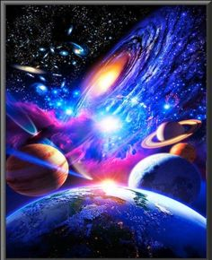 It's Time to Wake Up to Unity Consciousness