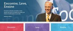 Encontre, Leve, Ensine! Conheça a nova página com formidáveis recursos em www.familysearch.org/find-take-teach #EncontreLeveEnsine #4geracoes