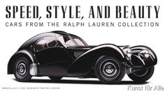 Furman - Speed, Style, and Beauty: Cars From the Ralph Lauren Collection