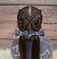 """440 Likes, 49 Comments - Mariya (@brianasbraids) on Instagram: """"Today I'm twinning with lovely Jacinta @jacinta_hairstyles1 and she picked this adorable style by…"""""""