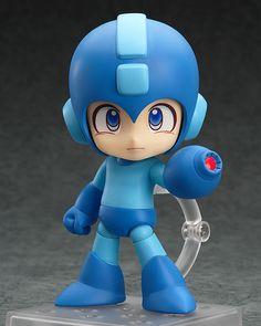Nendoroid Mega Man