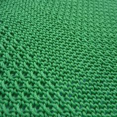 how to knit this pattern on the knitting machine