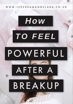 Self Confidence Tips, Body Confidence, How To Feel Beautiful, How To Look Pretty, That Look, Healing From A Breakup, Moving On After A Breakup, Waterfall Hairstyle, Getting Over Someone