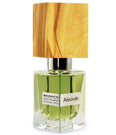 Absinth Parfum Extrait by  Nasomatto.  I had a tiny sample of this ages ago, it was a perfect dark, loamy scent.  Like being buried in sweet, damp, rich earth...but in a totally good way.  Not in a dead way.