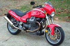 1999 Moto guzzi v10 centauro