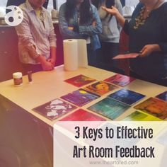 although crafting good feedback takes time and thought, it is well worth the effort. Current research shows that useful feedback can have a deep impact on student achievement