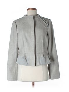 Bcbgmaxazria Wool Coat - 77% off only on thredUP