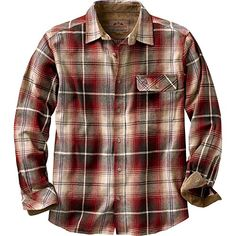 I just used this last weekend  Legendary Whitetails Buck Camp Flannels follow this link click here http://bridgerguide.com/legendary-whitetails-buck-camp-flannels/ for much more detail about it. Thanks and please repin if you like it. :)