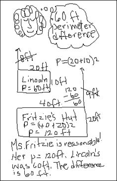 ms. fritzie problem solving