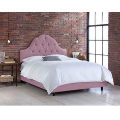 Skyline Furniture Bed Frame Only