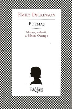 DICKINSON, Emily. Poemas. Tusquets Editores [Col. Fábula)] 2006. [Selección y… Emily Dickinson Poemas, Ingmar Bergman, Ecards, Logos, Memes, Human Soul, Good Books, Feelings, Life
