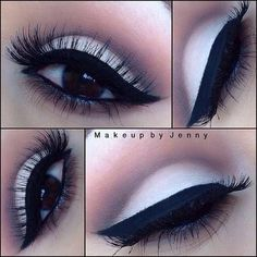 How To Get Long Eyelashes in Top 10 Ideas Step By Step