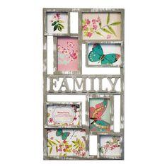 KoleImports Family Collage Photo Frame