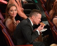 The 27 Best Moments From The 2014 Academy Awards