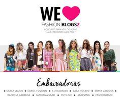 """Petite Jolie – Concurso """"We Love Fashion Blogs"""""""