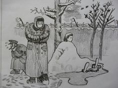 Falun Gong Practitioners Tortured by Being Buried in the Snow | Falun Dafa - Minghui.org