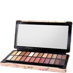 Paleta de 24 Sombras de Ojos - Naked Nude  - IDC Color Makeup | beauteprivee.es