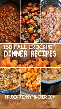 Fall Crockpot Recipes, Fall Recipes, Dinner Recipes, Crockpot Meals, Cooker Recipes, Winter Food, Chana Masala, Slow Cooker, Ethnic Recipes