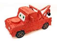 Pinata Cars | Creative art Designs