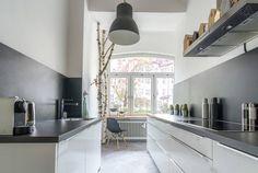 Schau Dir dieses großartige Inserat bei Airbnb an: Luxury flat 5 min from Marienplatz in München