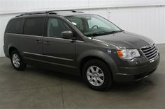2010 Chrysler Town & Country Chrysler Town And Country, Touring, Vehicles, Car, Vehicle, Tools