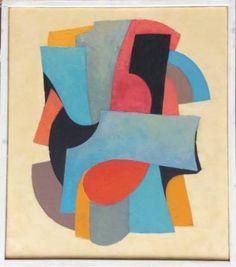 "Saatchi Art Artist Victor Popov; Painting, ""O.T."" #art"