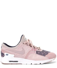 Nike Air Max Zero Look Of The City Tokyo Trainers | Womenswear | Liberty.co.uk http://www.95gallery.com/