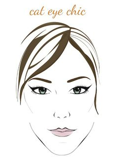1 of 6 Makeup Looks That Conceal Allergy Face #bstat