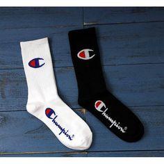 New Champion Socks Cotton Sports Tide Brand Socks Skateboarding 4 Pieces Of Box Tenis Champion, Champion Socks, New Champion, Middle School Outfits, Champion Clothing, Crazy Socks, Funky Socks, Cheap Socks, Mode Streetwear